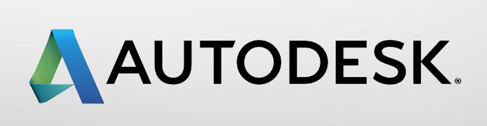 Novi Autodeskov logotip